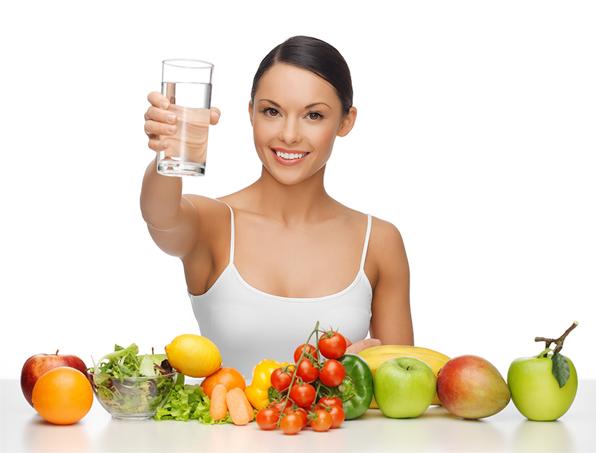 gå ner i vikt utan att äta